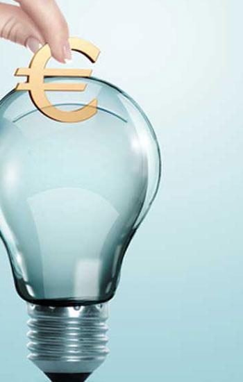 Risparmio energetico led for Risparmio energetico led