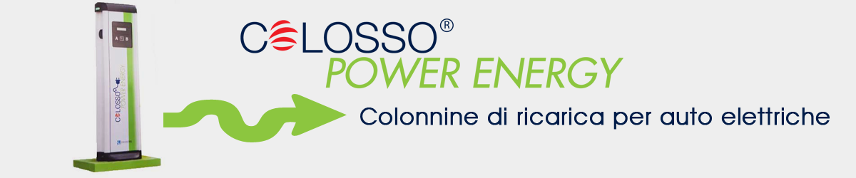 Colosso power energy